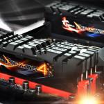 最高 2800MHz,G.Skill 推出 16GB x 8 記憶體模組
