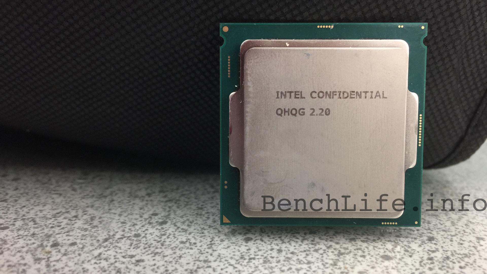 準備迎接 Coffee Lake 到來,Intel 陸續停產 Skylake 處理器