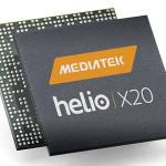 10 核心處理器與 Mail-T880 MP4,MediaTek Helio X20 正式發表