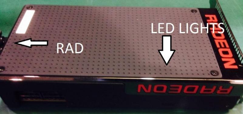 非 AMD Radeon R9 390X,Fiji XT 正式命名仍有待確認