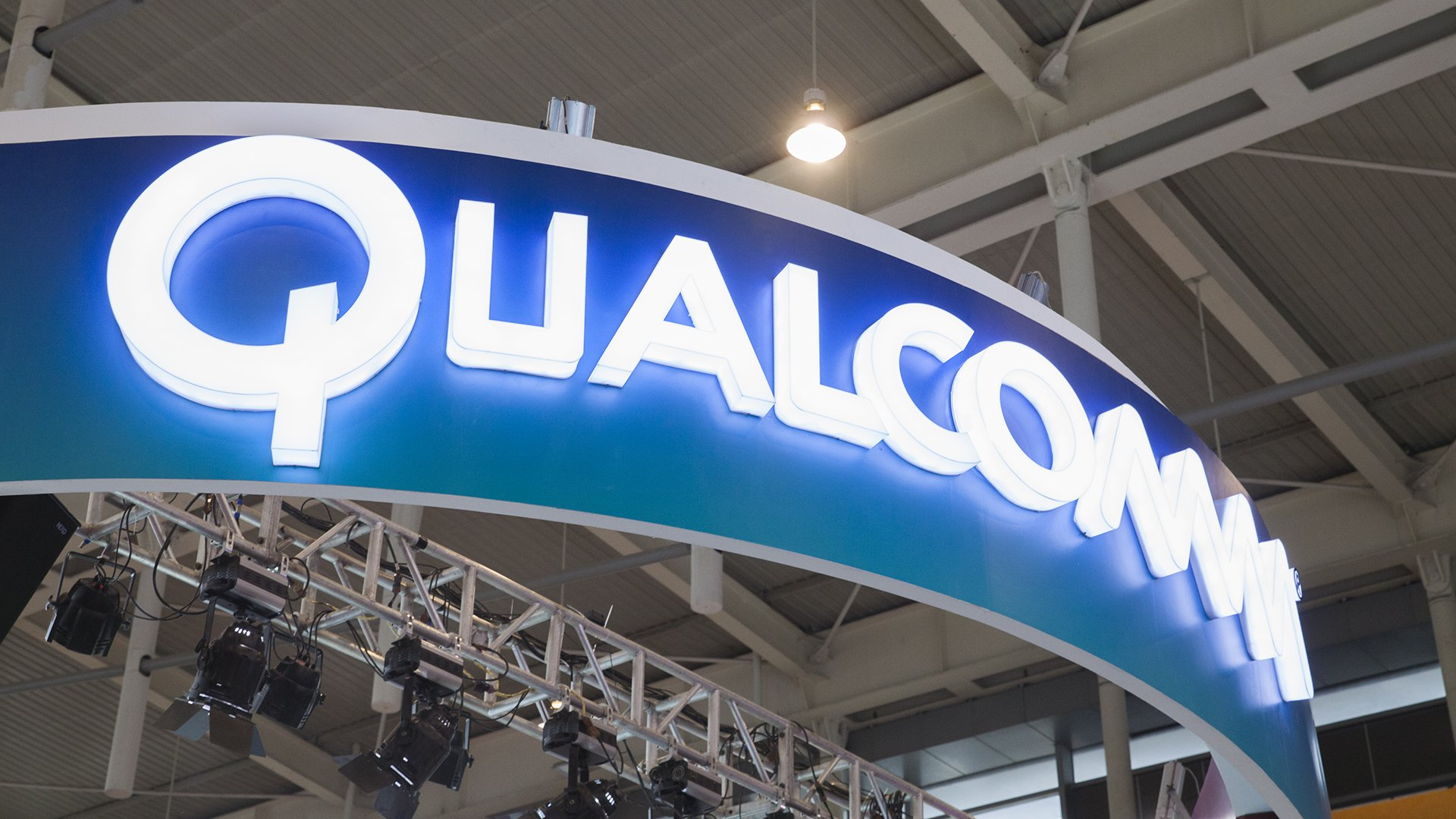 與 Qualcomm 深入合作,中國江蘇移動 10 月底完成 LTE-A 部署