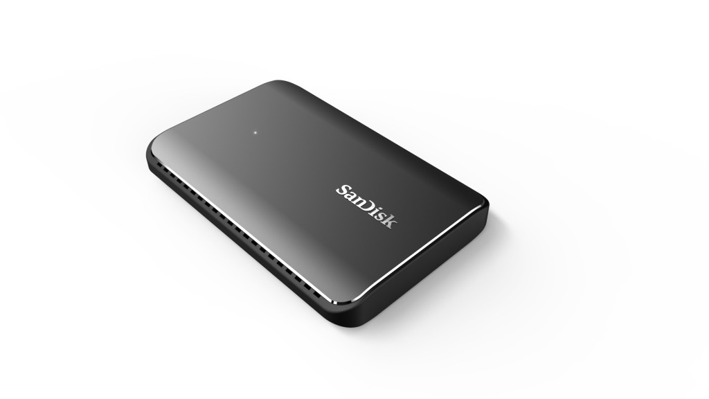 Product: SanDisk Extreme 900 Portable SSD