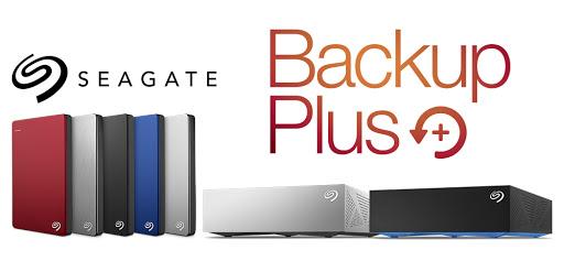 容量再次超越對手,Seagate Backup Plus 4TB 外接硬碟 7 月登場