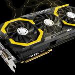 維持三風扇設計,MSI GeForce GTX 980 Ti Lightning 曝光