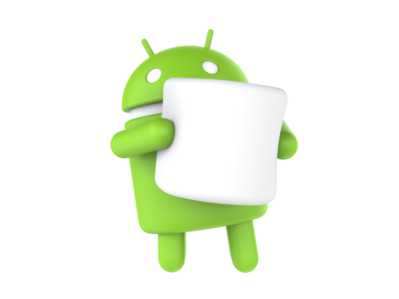 代號確定為「Marshmallow」,Android 6.0 秋天開放更新