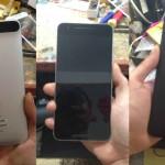 造型設計相當另類,可能這就是 Huawei Nexus 智慧型手機
