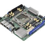 4 根 DDR4 SO-DIMM 配置,ASRock「EPC612D4I」ITX 主機板在日販售