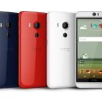 10 月陸續在台上市,HTC One M9+ 極光版與 Butterfly 3 登場