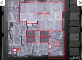 Samsung Electronics 與 TSMC,Apple A9 SoC 確定擁有雙供應商