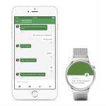 選擇性更多,Android Wear 開始支援 iPhone