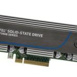 僅擁有 PCIe 3.0 x8 HHHL,Intel SSD DC P3608 系列最大提供 4TB
