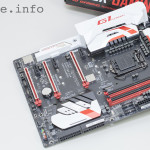 Skylake 平台來襲,Gigabyte Z170X-Gaming 7 主機板