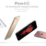 中國啟用台數超過 700 萬,iPhone 6s 銷售不被「晶片門」影響