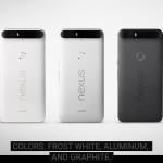 再一款 Android 6.0 裝置,Nexus 6P 即將在台開賣