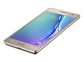 硬體規格明顯升級,Tizen OS 的 Samsung Z3 在印度推出