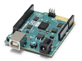 使用 Intel Curie,Arduino 101 開發板 2016 年開賣