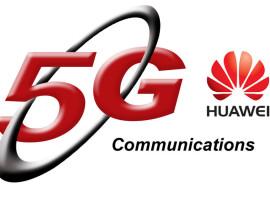 1.34Gbps 下行速度,Huawei 完成 5G 空中介面驗證