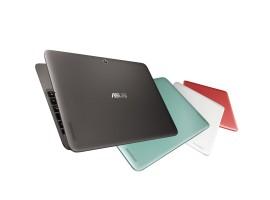 處理器更新至 Intel Atom x5,ASUS Transformer Book T100HA 開賣