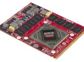 行動工作站有新選擇,AMD FirePro W7170M、W5170M 與 W5130M 登場