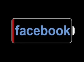 何以 Facebook 總是消耗最多手機電力