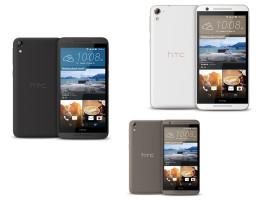 MediaTek MT6752M 與 720p 解析度,HTC One E9s Dual Sim 在印度亮相