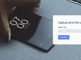 Xperia Z5 與 Xperia Z3+,英美不同步宣傳 James Bond 手機