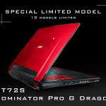 搭載 NVIDIA GeForce GTX 980,MSI GT72S Dragon Edition 全球限量