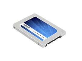 128Gb TLC NAND Flash,Crucial 推出 BX200 系列 SSD