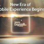 搭配 ARM Mali-G71,Samsung Exynos 8895 時脈驚人
