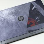 資訊月首賣,HP Star Wars 筆電全台限量 300 組