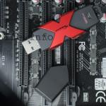 寫入速度可達 250MB/s,Kingston HyperX Savage USB 3.1 隨身碟實測