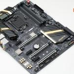 搭載 Thunderbolt 3 介面,Gigabyte Z170X-UD5 TH 主機板評測