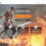 帶入 VRMark Preview,3DMark 2016 Beta 開放下載