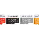 PRO Plus 128GB microSD,Samsung 記憶卡添新成員