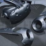 4 月初正式出貨,HTC Vive 建議售價公佈