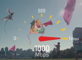 技術宣示意味濃,Qualcomm Snapdragon X16 LTE Modem 下載速度可達 1Gbps