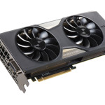 ACX 2.0+ 與公板散熱器,EVGA GeForce GTX 980 Ti VR Edition 登場