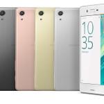 5.5 吋 Sony Xperia X Premium 可能採用 HDR 面板