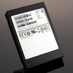 容量達 15.36TB,Samsung Electronics 推出 PM1633a 系列 SSD