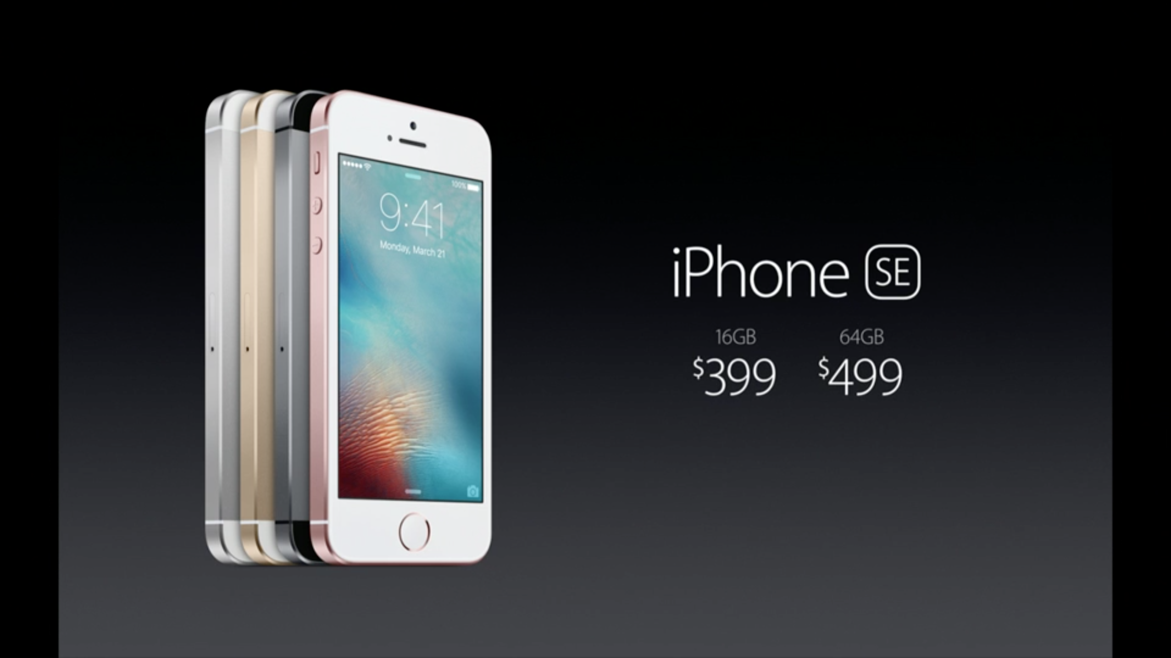 iphone se price