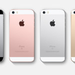 Apple:iPhone SE、9.7 吋 iPad Pro 與 Apple Watch 降價