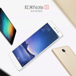 3 月 23 日中午開放選購,紅米 Note 3 台灣價格提前曝光