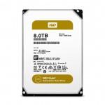 產品外觀與 HGST 相似,WD 推出金標(Gold)系列硬碟