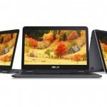 4 月 7 日公佈規格與售價,ASUS ZenBook Flip 即將上市