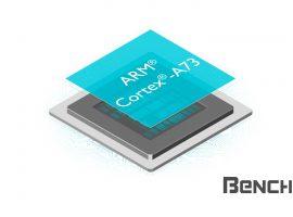 2016 年 ARM 架構與應用生態專題 – 採精簡核心設計思維的A73