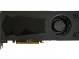 Galax 搶第一,GeForce GTX 1080 自製卡曝光