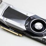 GP104-400,NVIDIA GeForce GTX 1080 實測