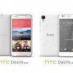 Qualcomm 和 MediaTek,HTC Desire 825 與 Desire 830 陸續在台推出