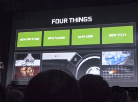 NVIDIA: 改善 VR 使用體驗就靠 Ansel、VRWorks Audio 與 Simultaneous Multi-Projection