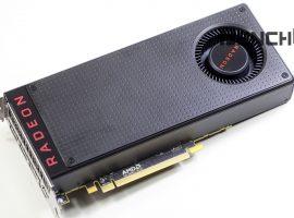 AMD Radeon RX 480 測試,與 GeForce GTX 1080、GTX 980 和 GTX 970 比較